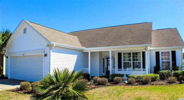 597 Vermillion Dr., Little River, SC 29566 (MLS #1905330) :: Jerry Pinkas Real Estate Experts, Inc