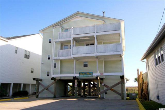 909 S Ocean Blvd. #202, North Myrtle Beach, SC 29582 (MLS #1905331) :: The Hoffman Group