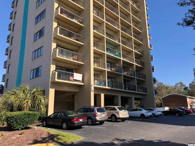201 75th Ave N #6143, Myrtle Beach, SC 29572 (MLS #1905346) :: Myrtle Beach Rental Connections