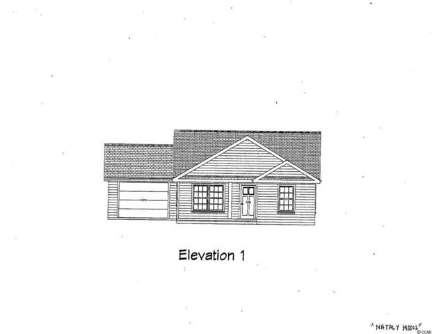 2858 Hardee Ave., Loris, SC 29569 (MLS #1905359) :: The Hoffman Group