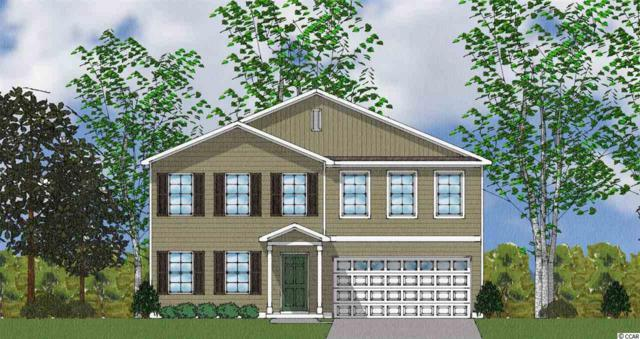 TBD Angler Ct., Conway, SC 29526 (MLS #1905373) :: The Hoffman Group