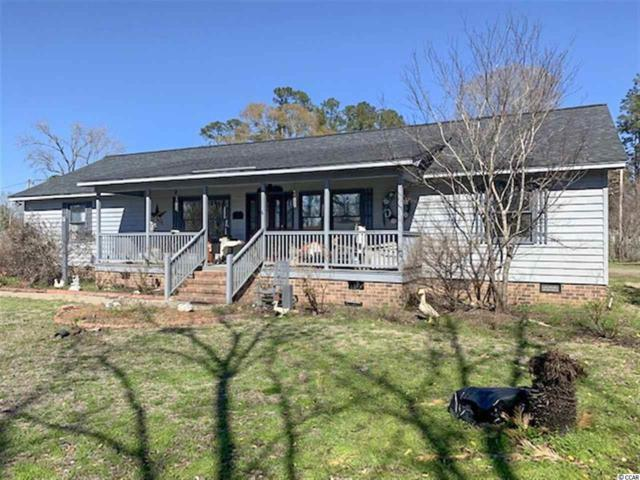 1316 Snowhill Dr., Conway, SC 29526 (MLS #1905383) :: Jerry Pinkas Real Estate Experts, Inc