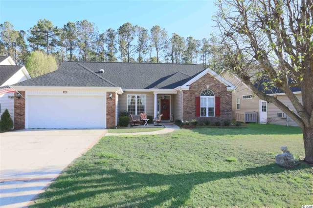 186 Glenwood Dr., Conway, SC 29526 (MLS #1905385) :: The Greg Sisson Team with RE/MAX First Choice