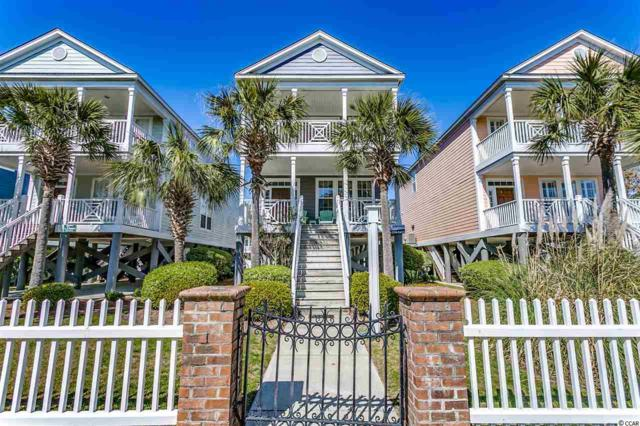 26 N Ocean Blvd., Surfside Beach, SC 29575 (MLS #1905390) :: The Litchfield Company