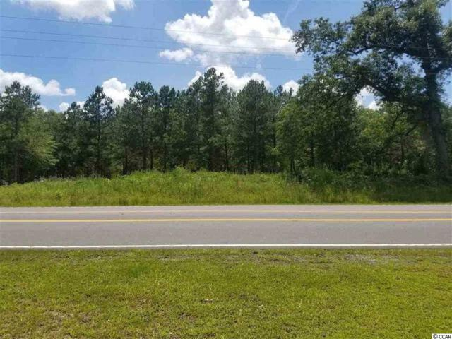 2798 Red Bluff Rd., Loris, SC 29569 (MLS #1905395) :: The Hoffman Group