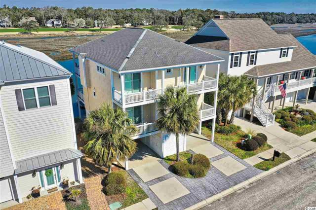 5413 Heritage Dr., North Myrtle Beach, SC 29582 (MLS #1905415) :: The Hoffman Group