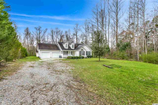 1001 Grace Dr., Conway, SC 29527 (MLS #1905420) :: The Hoffman Group