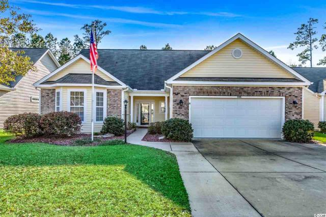508 Vermillion Dr., Little River, SC 29566 (MLS #1905423) :: Jerry Pinkas Real Estate Experts, Inc