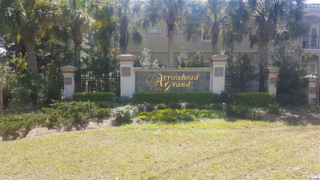 Lot 49 Pomo Dr., Myrtle Beach, SC 29579 (MLS #1905425) :: The Hoffman Group