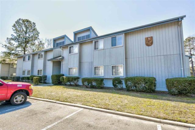 10301 N Kings Hwy. 3-1, Myrtle Beach, SC 29572 (MLS #1905430) :: The Litchfield Company