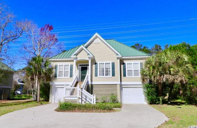 39 Jason Dr., Pawleys Island, SC 29585 (MLS #1905436) :: The Hoffman Group