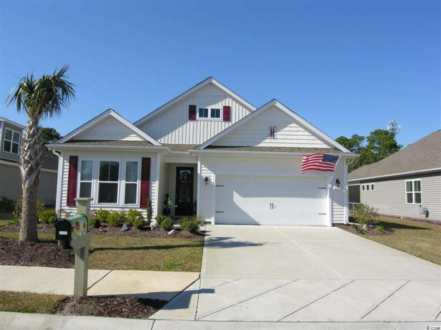 5692 Lombardia Circle, Myrtle Beach, SC 29579 (MLS #1905447) :: The Hoffman Group