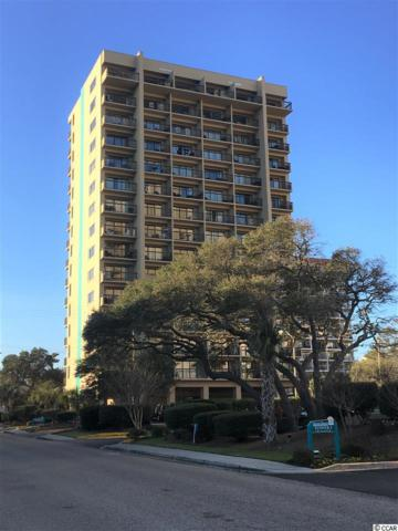 7500 N Ocean Blvd. #6062, Myrtle Beach, SC 29572 (MLS #1905454) :: Myrtle Beach Rental Connections