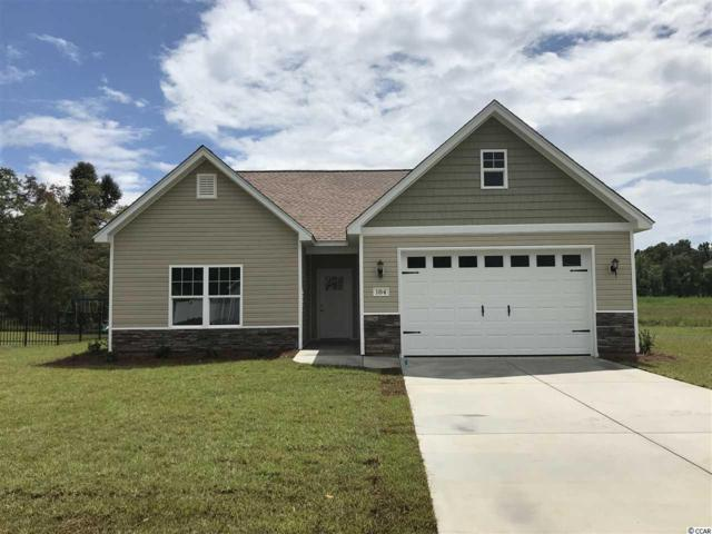 224 Maiden's Choice Dr., Conway, SC 29527 (MLS #1905465) :: The Hoffman Group