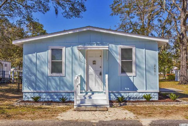 2601 Ye Olde Kings Hwy., North Myrtle Beach, SC 29582 (MLS #1905469) :: The Hoffman Group