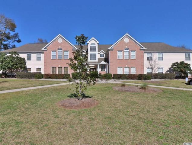 4300 Lotus Ct. H, Murrells Inlet, SC 29576 (MLS #1905472) :: Jerry Pinkas Real Estate Experts, Inc
