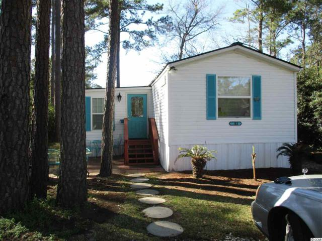 10 Ocean Reef Ln., Garden City Beach, SC 29576 (MLS #1905499) :: Trading Spaces Realty