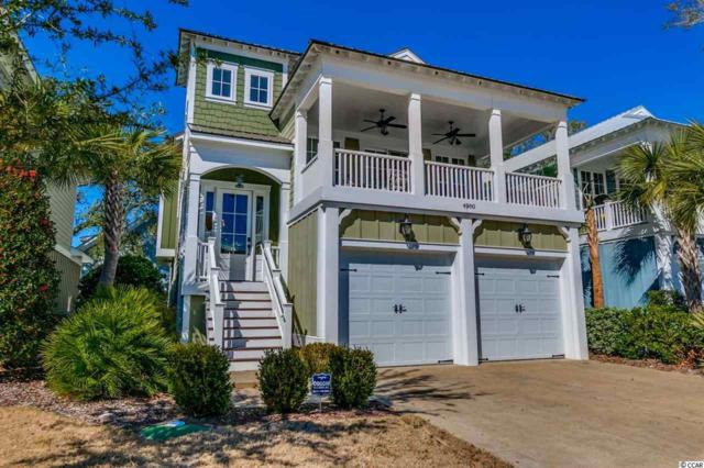 4980 Salt Creek Ct., North Myrtle Beach, SC 29582 (MLS #1905509) :: Jerry Pinkas Real Estate Experts, Inc