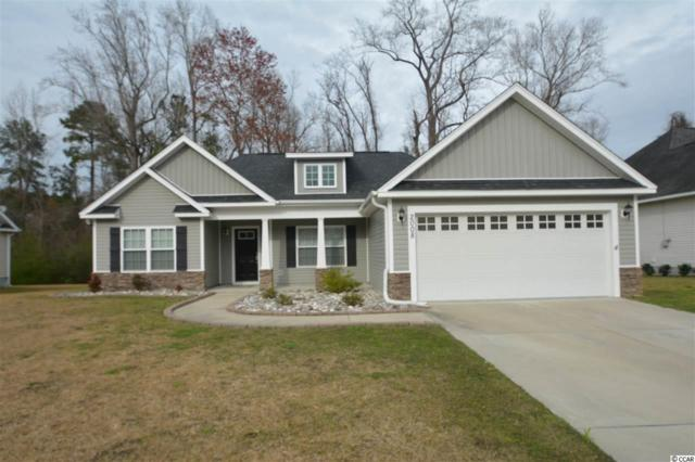 2008 Sawyer St., Conway, SC 29527 (MLS #1905532) :: The Hoffman Group