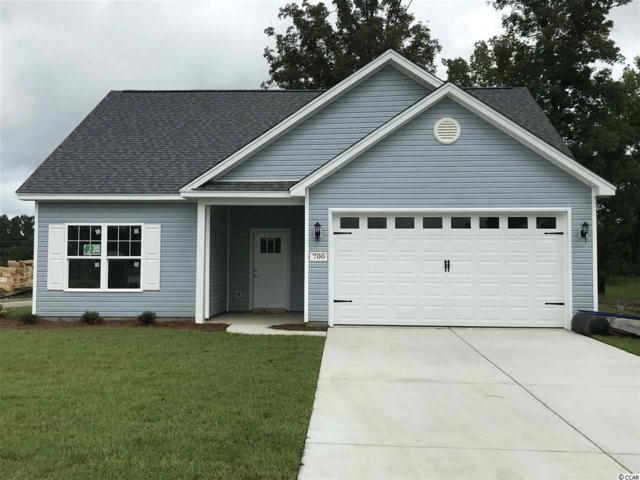 361 Shallow Cove Dr., Conway, SC 29527 (MLS #1905534) :: The Hoffman Group