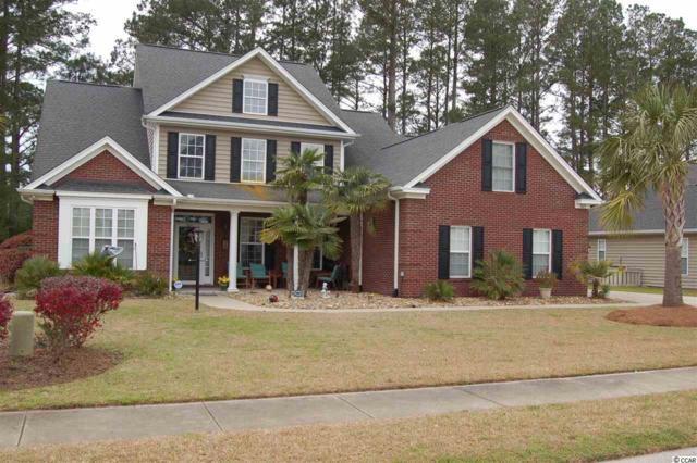 7025 Woodsong Dr., Myrtle Beach, SC 29579 (MLS #1905540) :: The Litchfield Company