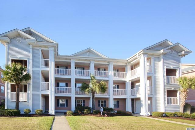 633 Waterway Village Blvd. 11D, Myrtle Beach, SC 29579 (MLS #1905543) :: The Litchfield Company