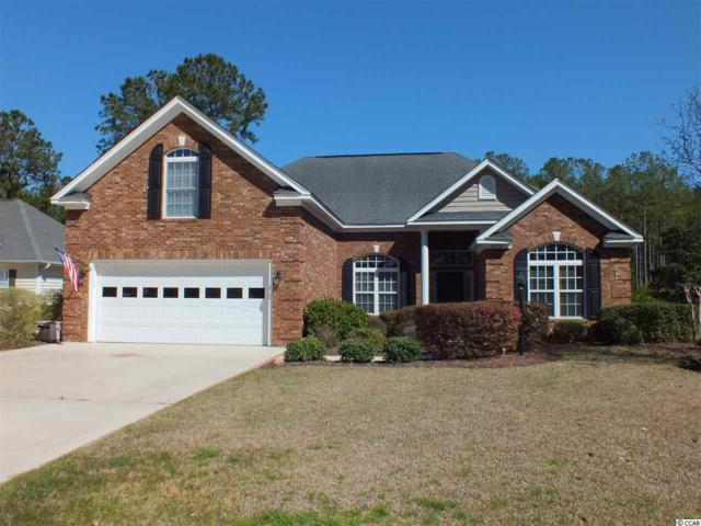 4972 Westwind Dr., Myrtle Beach, SC 29579 (MLS #1905546) :: The Litchfield Company