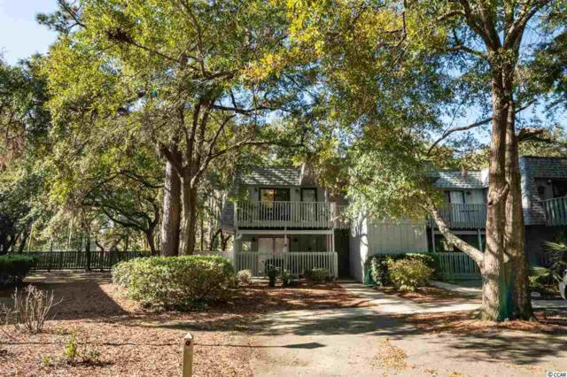 118 Salt Marsh Circle 25 L, Pawleys Island, SC 29585 (MLS #1905550) :: The Lachicotte Company