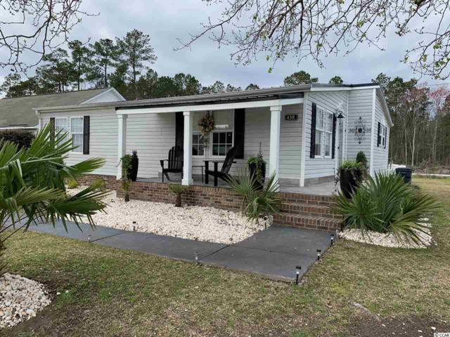 438 Andorra St., Longs, SC 29568 (MLS #1905565) :: The Hoffman Group