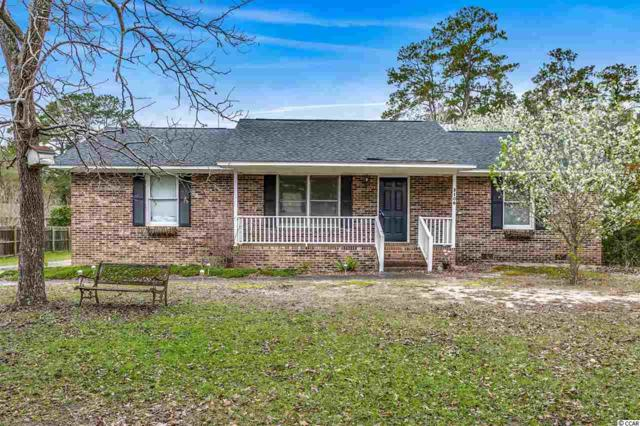 3106 4th Ave., Conway, SC 29527 (MLS #1905566) :: The Hoffman Group