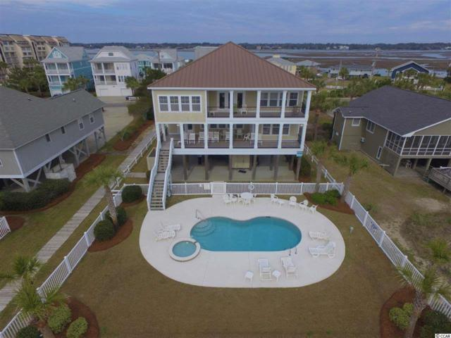 1447 S Waccamaw Dr., Garden City Beach, SC 29576 (MLS #1905573) :: Trading Spaces Realty