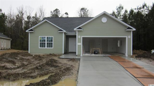 540 Truitt Dr., Longs, SC 29568 (MLS #1905583) :: Jerry Pinkas Real Estate Experts, Inc