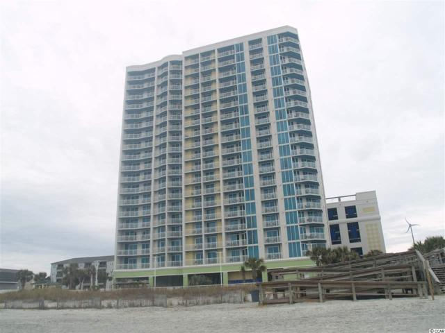 2100 N Ocean Blvd. #1039, North Myrtle Beach, SC 29582 (MLS #1905601) :: Myrtle Beach Rental Connections