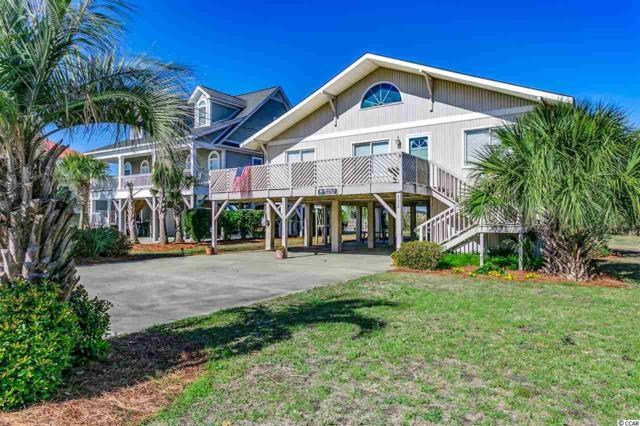 732 S Dogwood Dr., Garden City Beach, SC 29576 (MLS #1905604) :: Trading Spaces Realty
