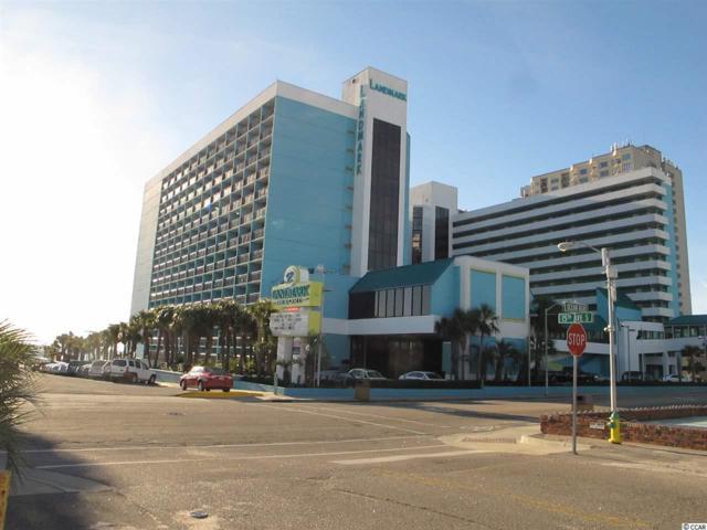 1501 S Ocean Blvd. #240, Myrtle Beach, SC 29577 (MLS #1905606) :: The Hoffman Group