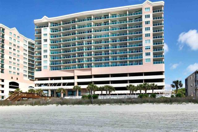 1903 S Ocean Blvd. #1111, North Myrtle Beach, SC 29582 (MLS #1905626) :: Jerry Pinkas Real Estate Experts, Inc