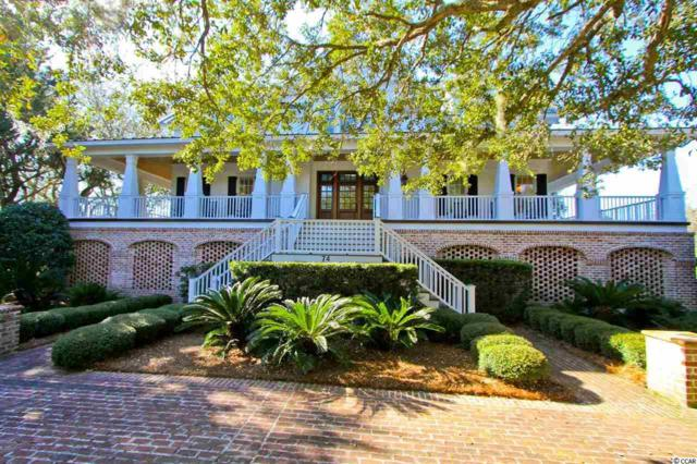 74 Dene Ct., Georgetown, SC 29440 (MLS #1905631) :: Garden City Realty, Inc.
