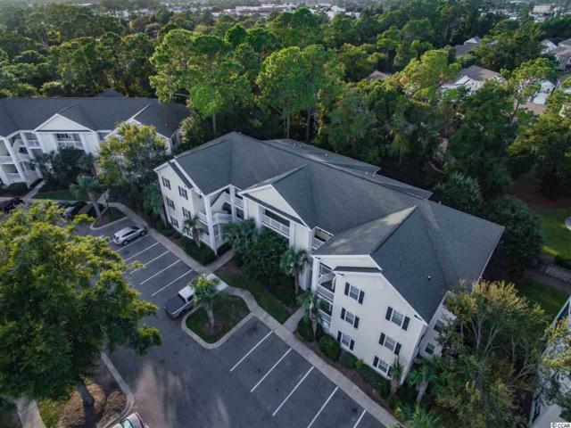 601 Hillside Dr. N #4231, North Myrtle Beach, SC 29582 (MLS #1905642) :: The Litchfield Company