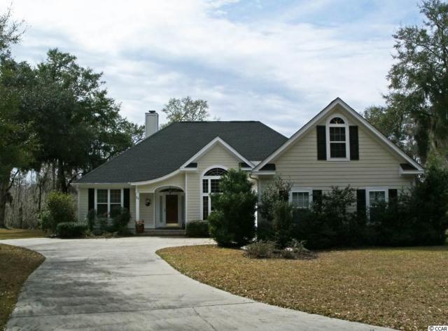 23 Elderberry Ln., Pawleys Island, SC 29585 (MLS #1905646) :: Jerry Pinkas Real Estate Experts, Inc