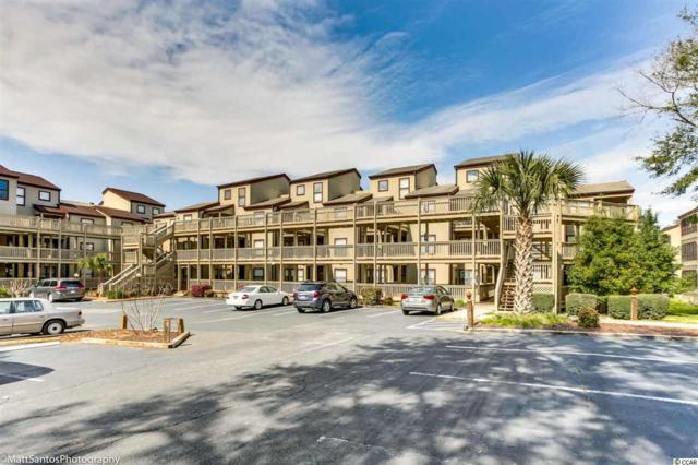 501 Maison Dr. C-12, Myrtle Beach, SC 29572 (MLS #1905651) :: The Hoffman Group