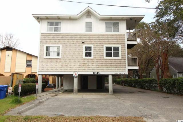 412 28th Ave. N G, Myrtle Beach, SC 29577 (MLS #1905667) :: Jerry Pinkas Real Estate Experts, Inc