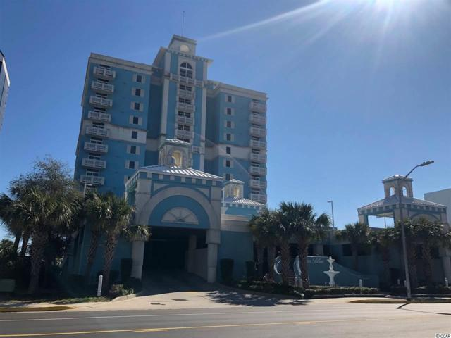2709 S Ocean Blvd. #1202, Myrtle Beach, SC 29577 (MLS #1905674) :: Jerry Pinkas Real Estate Experts, Inc