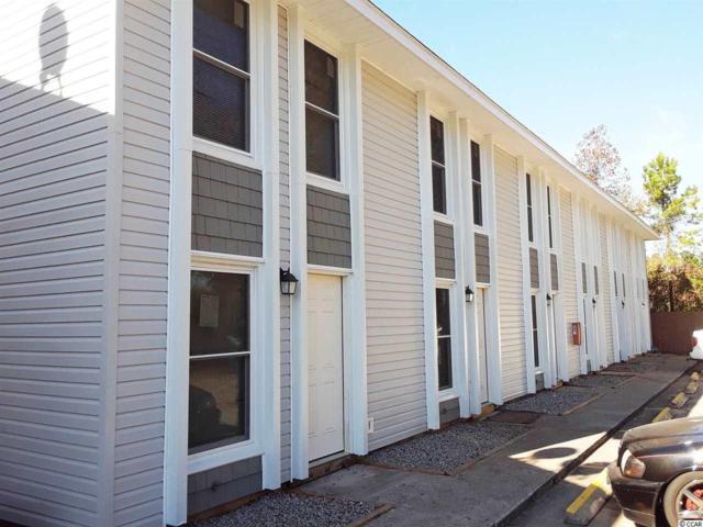 3458 Macklen Rd., Myrtle Beach, SC 29577 (MLS #1905678) :: The Litchfield Company