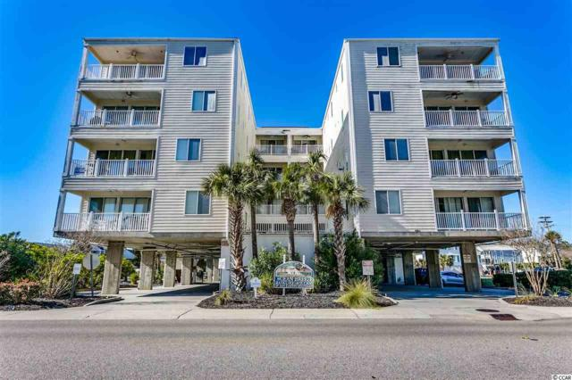 4604 Ocean Blvd. S 3-C, North Myrtle Beach, SC 29582 (MLS #1905691) :: Garden City Realty, Inc.