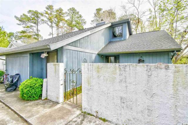 187 Quail Run Dr., Conway, SC 29526 (MLS #1905697) :: The Hoffman Group