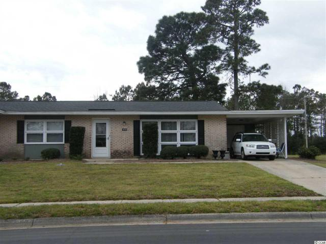 3775 Spruce St. #3775, Myrtle Beach, SC 29577 (MLS #1905704) :: The Hoffman Group