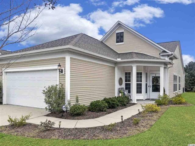2206 Haworth Ct., Myrtle Beach, SC 29579 (MLS #1905705) :: James W. Smith Real Estate Co.