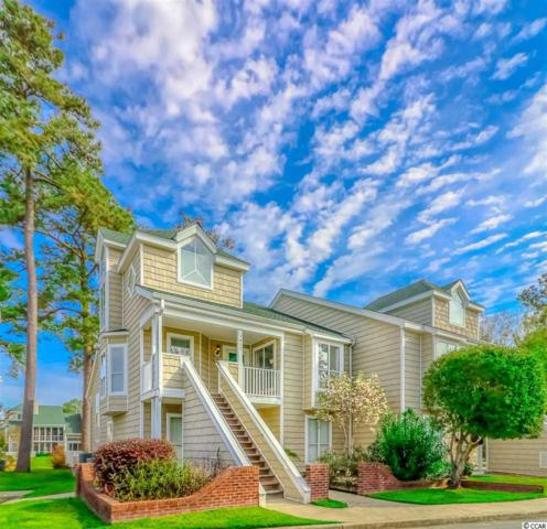 3811 Masters Ct. #147, Myrtle Beach, SC 29577 (MLS #1905728) :: The Litchfield Company