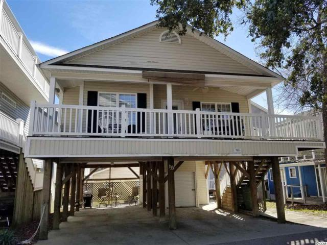 6001-T33 S Kings Hwy., Myrtle Beach, SC 29575 (MLS #1905729) :: James W. Smith Real Estate Co.