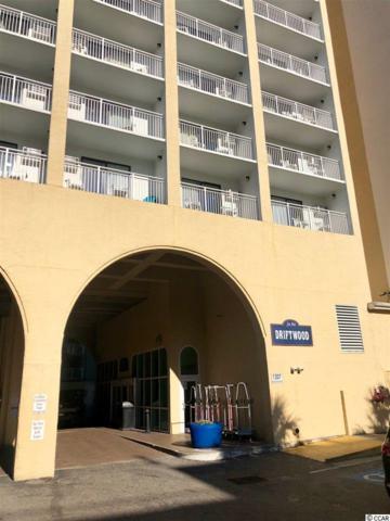 1207 S Ocean Blvd. #50608, Myrtle Beach, SC 29577 (MLS #1905742) :: James W. Smith Real Estate Co.